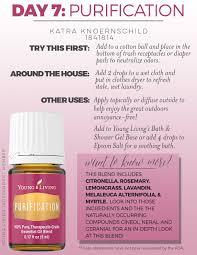 essential oils dose of joy