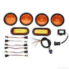 Truck-Lite-Truck-Lite 42 Diode Front Loader Yellow Round LED Remote ... 10x Amber Car 12 Led Emergency Strobe Light Kit Bar Marker Flash Leegoal Automotive Accsories 5 Price In Malaysia Best Multi Mode 16pcs 24in Slim Tubes Single Color Accent Trucklite 92845 Hideaway Black Flange Mount Remote White Trucklite Super 60 Nonmetalized 36 Diode Yellow Oval Auto 12v 30w 240 Pics Bulb Red Blue Green Truck Aura Running Board Lights Opt7 For Sale Resource 16 Leds 18 Flashing Modes Flasher Dash Blazer Intertional Kitc4845 The Home Depot Led Lighting Magnificent Battery Powered
