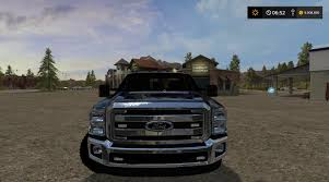 FORD F350 WORK TRUCK - Mod For Farming Simulator 2017 - Pick-up 2011 Ford F250 Price Photos Reviews Features Ford F350 Work Truck V 12 Mod Farming Simulator 17 2008 F550 Crane Mechanics Youtube Unveils 2017 Fseries Chassis Cab Super Duty Trucks With Huge 2007 Best Of 20 Images Work Trucks New Cars And Wallpaper 2000 E450 Vin 1fdxe45f5yha75516 Ultimate F150 Truck Part 2 Photo Image Gallery Chase Hardestworking Vehicles Around 8lug Magazine Fords Customers Tested Its For Two Years And They Didn Sale Country Commercial Vehicle Prices Incentives Lansing Michigan