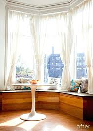 Walmart Curtains For Bedroom by Walmart Curtains For Bedroom Wonderful Bay Window Kitchen Windows