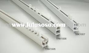 Flexible Curtain Track For Rv by Plastic Curtain Track Plastic Curtain Track Manufacturers In
