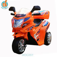 100 Most Popular Trucks Wdc051 Electric Battery Motorcycle Toys Baby Ride Oncar