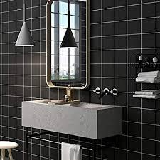 zcheng 60 cm x 1 mt selbstklebende tapete für badezimmer