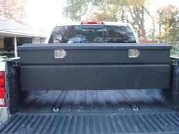 Truck Bed Sliding Tool Box, Sliding Tool Box For Truck Bed | Trucks ...