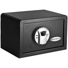 Steel Gun Cabinet Walmart by Barska Compact Biometric Gun Safe Walmart Com