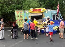 100 Where To Buy Food Trucks Kona Dog Truck Franchise From Orlando Florida