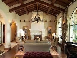 Old World Home Decorating Ideas Amusing Idea Fce Spanish Style Homes Colonial Entrancing Design Idfabriek Com