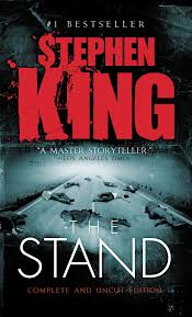 100 Trucks Stephen King Amazonfr The Stand Livres