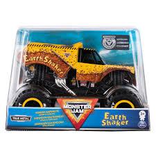100 Monster Truck Decorations Jam Assortment 1000 Hamleys For