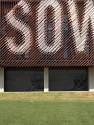 100 Ruf Project Nike Football Training Centre Soweto RUF Nike Global