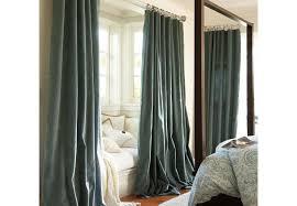 curtains 466726 oasis green velvet 54x84 silver crushed velvet