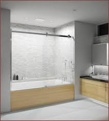glass bathtub doors home depot home design ideas