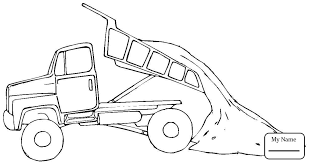 Fresh Tipper Truck Coloring Pages Gallery | Printable Coloring Sheet Learn Colors With Dump Truck Coloring Pages Cstruction Vehicles Big Cartoon Cstruction Truck Page For Kids Coloring Pages Awesome Trucks Fresh Tipper Gallery Printable Sheet Transportation Wonderful Dump Co 9183 Tough Free Equipment Colors Vehicles Site Pin By Rainbow Cars 4 Kids On Car And For 78203