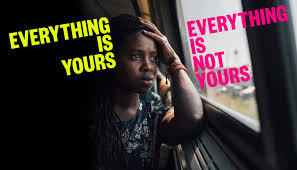 I Shower With My Dad by Everything Is Yours Everything Is Not Yours U2013 Matter U2013 Medium