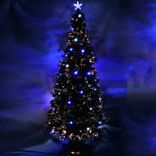 6ft Christmas Tree With Decorations by Decorations Fiber Optic Table Decorations Fibre Optic Decorated
