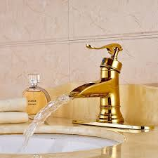 Bathtub Spout Cover Plate by Best 25 Waterfall Basin Taps Ideas On Pinterest Sink Faucets