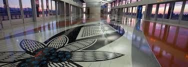 Terrazzo Stone Floor Benefits