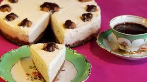 rezept erdnuss bananen torte ohne backen