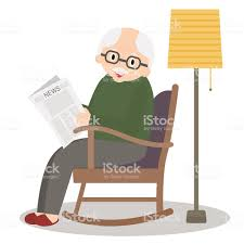 Grandfather Sitting In Rocking Chair Old Man Leisure Time ... Happy Calm African Girl Resting Dreaming Sit In Comfortable Rocking Senior Man Sitting Chair Homely Wooden Cartoon Fniture John F Kennedy Sitting In Rocking Chair Salt And Pepper Woman Sitting Rocking Chair Reading Book Stock Photo Grandmother Her Grandchildren Pensive Lady Image Free Trial Bigstock Photos Hattie Fels Owen A Wicker Emmet Pregnant Young Using Mobile Library Of Rocker Free Stock Png Files