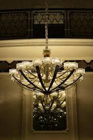 kristallleuchterbeleuchtung wand leuchter warmes licht