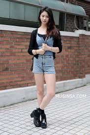 Official Korean Fashion Blog Street