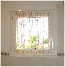 rideaux cuisine originaux rideau fenetre salle de bain stuffwecollect com maison fr