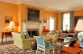 Most Popular Living Room Paint Colors 2014 by Paint Colors For Country Style Living Room Thesouvlakihouse Com