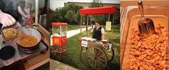 100 Ice Cream Truck Rental Ct Hot Nut Cart Conrads Concessions