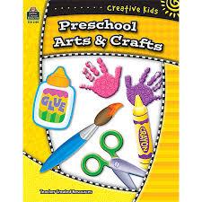 TCR3199 Creative Kids Preschool Arts Crafts Image