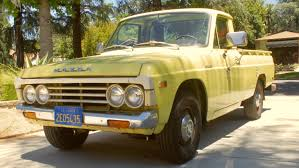 No Reserve: 1974 Mazda B1600 Pickup 4-Speed For Sale On BaT Auctions ...
