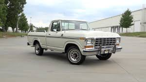 100 Ford Truck 1979 136032 F100 YouTube
