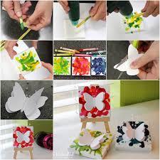 Easy Diy Crafts For Kids