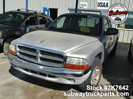 Used 2001 Dodge Dakota 4.7L Parts Sacramento | Subway Truck Parts