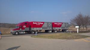 Truck Driving Program Offered In West Michigan Through Baker College ... Kinard Trucking Inc York Pa Rays Truck Photos History Altl Tnsiams Most Teresting Flickr Photos Picssr Corrections Cnection Deer Hoist For Dodge Trucks Pictures From Us 30 Updated 322018 Bidding Loads Best 2018 Paul Miller Pmt Spring Grove Livetruckingcom Home Facebook 45th Year Anniversary Tailgating Party Alabama Motor Express Amx Ashford Al