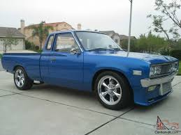 Datsun Nissan 620 King Cab 1976 Show Pick Up Truck Restored Turbo ... Exclusive Nissan Will Forgo Navara Bring Small Affordable Pickup Hardbody The Fast Lane Truck 1996 Nissan Truck Sold Youtube 2017 Titan Crew Cab Pro4x Road Test Rcostcanada Dodge Ram Lifted Trucks Pinterest 1988 Base For Sale Stkr5587 Augator New Takes Macho Looks To Extreme 2000 Frontier Xe V6 Desert Runner Meticulous Motors Inc Best Pickup Trucks Buy In 2018 Carbuyer Datsun 620 King 1976 Show Pick Up Restored Turbo 1985 How The Right Carfax Blog