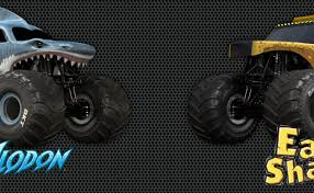 100 Shark Wreak Monster Truck New S For 2017 Jam