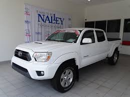 Certified Pre-Owned 2013 Toyota Tacoma TRD SPORT Crew Cab Pickup In ... New 2018 Toyota Tacoma Trd Sport Double Cab In Elmhurst Offroad Review Gear Patrol Off Road What You Need To Know Dublin 8089 Preowned Sport 35l V6 4x4 Truck An Apocalypseproof Pickup 5 Bed Ford F150 Svt Raptor Vs Tundra Pro Carstory Blog The 2017 Is Bro We All Need Unveils Signaling Fresh For 2015 Reader