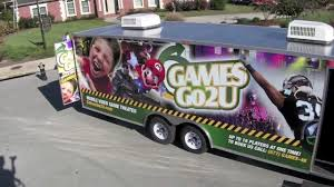 Game Truck Franchise Mobile Video Game Theater Games Go2U - YouTube Photo Gallery The Best Mobile Video Game Theaters For Sale Gametruck San Jose Party Trucks Columbus Ohio Birthday Hot Truck Rental 6000 Garners Ferry Rd Columbia Sc Buy A Game Truck Pre Owned Mobile Theaters Used Las Vegas 7024263795 In Angry Birds Trailer Mod By Lazymods Euro Simulator 2 Mods About Us Megatronix Media Laser Tag Pouru Eertainment Spot