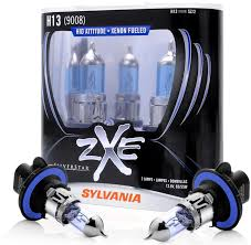 sylvania silverstar zxe headlight review best headlight bulbs