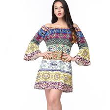 shift dress picture more detailed picture about fashion print