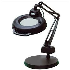 Lighted Magnifier Desk Lamp by Desk Magnifier Lamp Special Offers Get Sproute