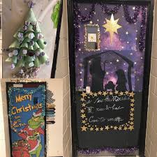 Pin By Andrea Bolstad On Projects To Try School Door Decorations