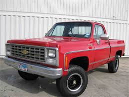 1980 Chevrolet K-10 For Sale | ClassicCars.com | CC-976707 1980 Chevrolet Titan Truck Sales Brochure Silverado Chevy Trucks Pinterest Cars 4x4 And Ck For Sale Near Roswell Georgia 30076 Custom Deluxe 30 Pickup Truck Item A4265 Car Brochures Gmc 1969 Camaro Z28 Sale New Mit Lkwzulassung Classic Car Saleen Suburban Photos Information For Old Collection 3500 Dump Bed E K10 Id 1438 Chevrolet Ck Pickup 1987 1986 1985 1984