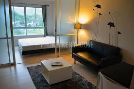 KTH Patong Studio Bedroom 1 Bathroom Phuket Rent House