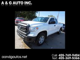 2017 Toyota Tundra For Sale In Oklahoma City, OK 73111 - Autotrader