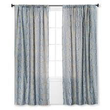 Target Eclipse Pink Curtains by Braxton Thermaback Light Blocking Curtain Panel Eclipse Target