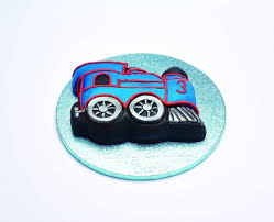 100 Monster Truck Cake Pan KitchenCraft Sweetly Does It Train Shaped Home Kitchen