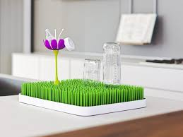 Springtime Blooms in Your Kitchen Year Round with Stem Drying Rack