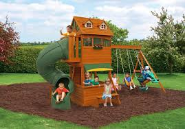 Cedar Summit Forest Hill Retreat Wooden Play Set - F23180 ... Best Backyard Swing Sets Backyard Swings For Great Times With Kids Garden House 1swing How To Choose A Wooden Play Set The Doll Hospital Toy Playsets Swing Sets Parks Playhouses Home Depot Fxible Flyer Park Metal Walmartcom Srtspower Jump N Shop Your Way Trek Discovery Backyards Outstanding Big Simple Bring The City Park Your With This Play Set Featuring 25 Unique Ideas On Pinterest Outdoor Modern Decoration Adorable Playground Secret Tips Create Perfect