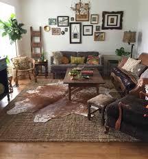 Rustic Bohemian Interior Design Apartment Furniture Photo Concept Glass Pendant Living Beautiful Carpet Motive For
